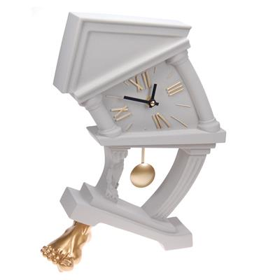 Surreal Pendulum Clock | 418800100 | Salvador Dalí | Shop online Dalí | Surrealismstore