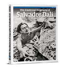 The Illustrated Biography of Salvador Dali