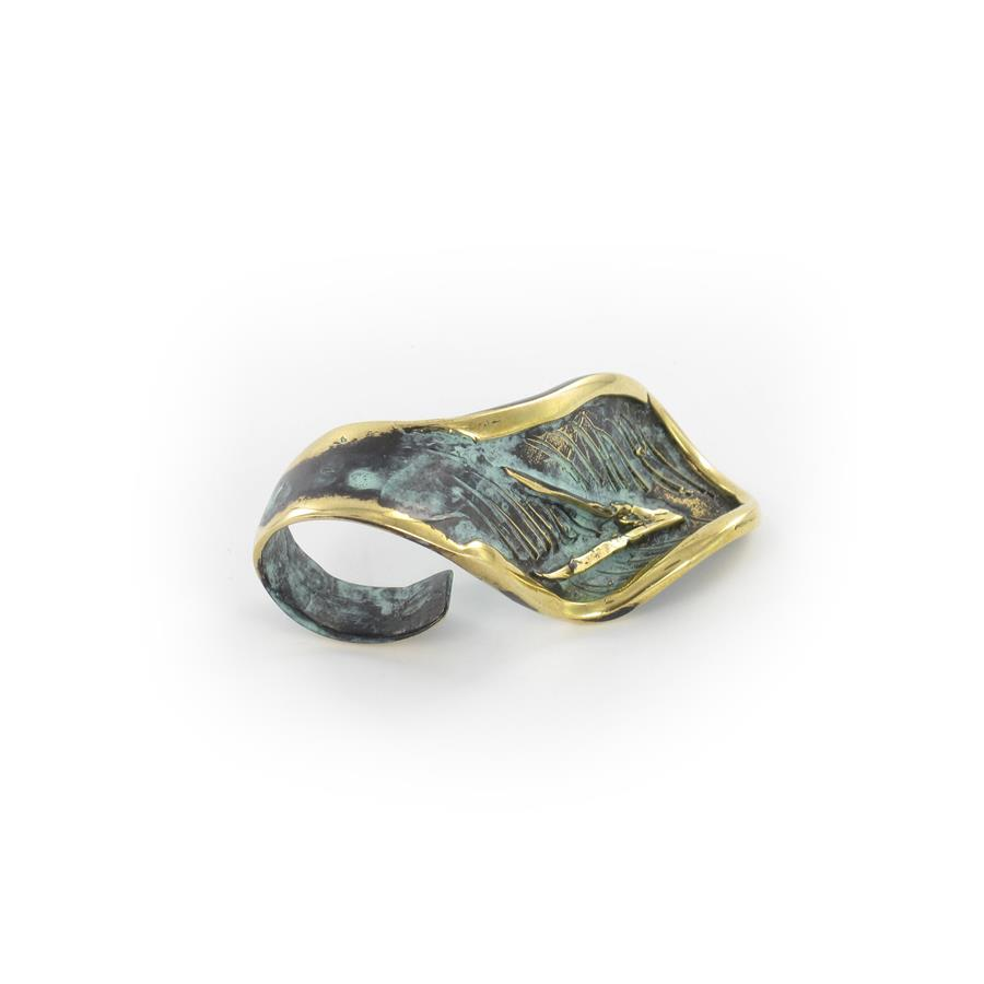 Melted Watch Ring | 677100000 | Salvador Dalí | Shop online Dalí | Surrealismstore